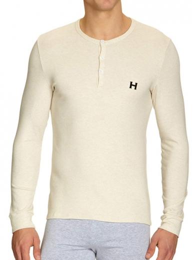 Футболка hom Cashmere Touch 03556-S5 футболка с длинным рукавом