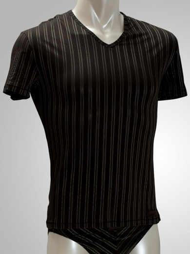 Футболка hom Supreme Cotton 03227-K9 мужская футболка