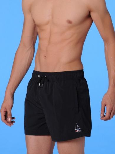 Плавки hom Marinе Chic 07856-K9 пляжные шорты