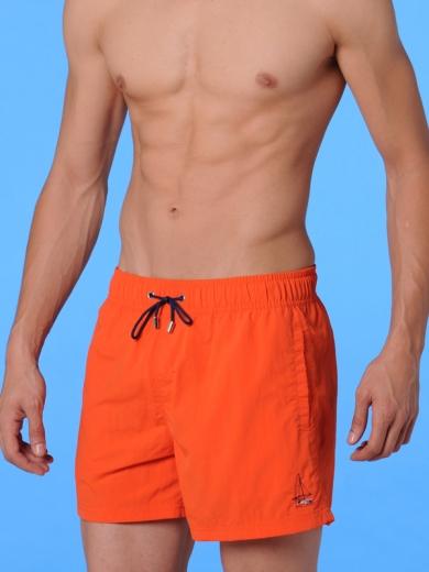 Плавки hom Marinе Chic 07856-A5 пляжные шорты