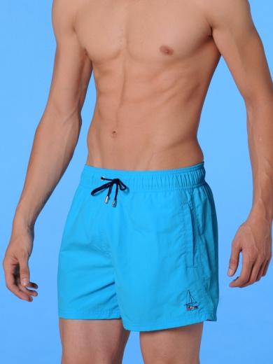 Плавки hom Marinе Chic 07856-G5 пляжные шорты