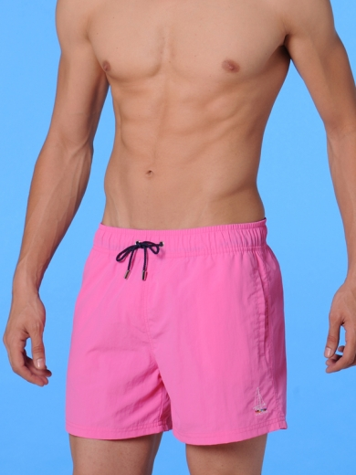 Плавки hom Marinе Chic 07856-P9 пляжные шорты