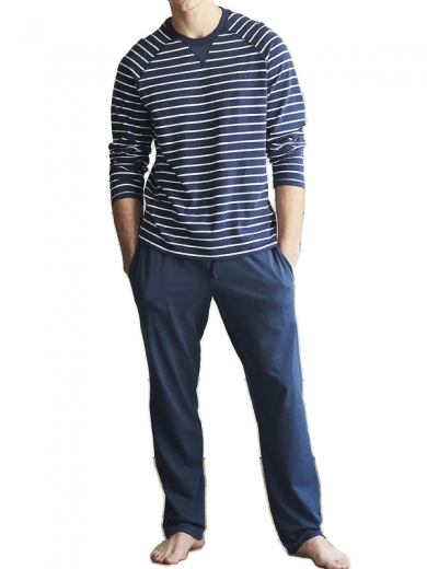 hom Matelot 40-1496-00RA пижама мужская