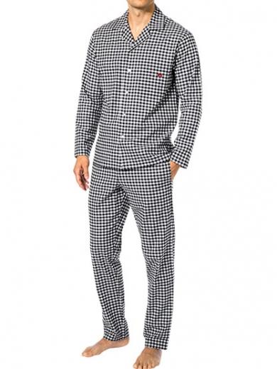 hom Vichy 40-1504-PK07 пижама мужская