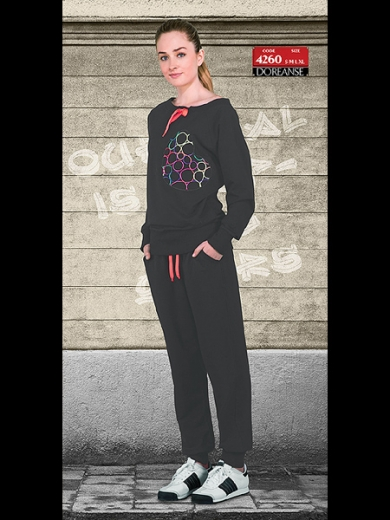 doreanse (для женщин) Homewear 4260-01 комплект домашний