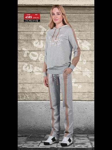 doreanse (для женщин) Homewear 4385-03 комплект домашний