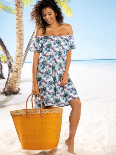 sielei купальники Платье TC71 Sielei Tropico
