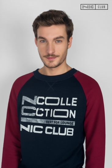 nicclub Свитшот NicClub Stimolo 1803