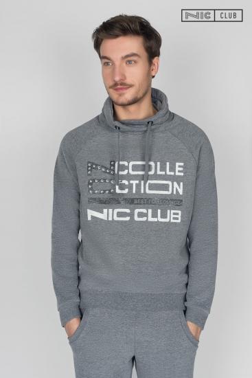 nicclub Свитшот NicClub Stimolo 1804