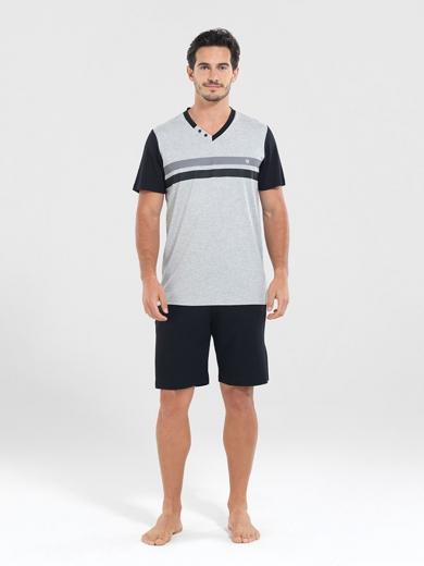 blackspade Пижама мужская BS30079