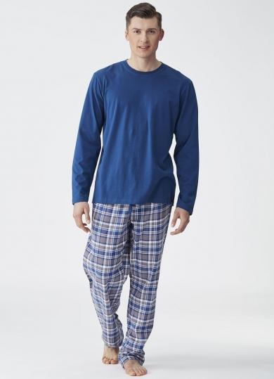 key MNS 405 18/19 Пижама мужская со штанами