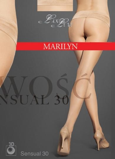 marilyn SENSUAL 30 DEN Колготки