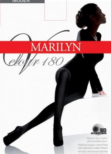 marilyn VELOUR 180 DEN Колготки