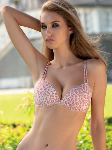 leilieve мода Бюстгальтер №M2104 пуш-ап SEXY REBEL