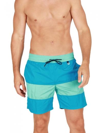 Плавки hom Barbado Пляжные шорты 40-1276-00PF