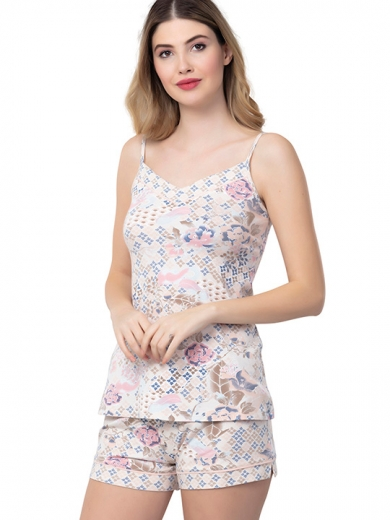 reina №2201 Пижама с шортами
