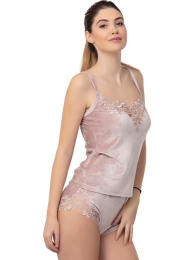 reina №2204 Пижама с шортами