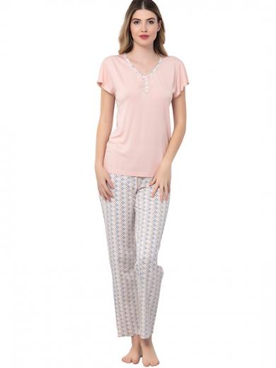 reina №2401 Пижама с брюками