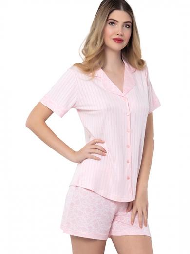 reina №3202 Пижама с шортами