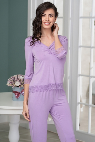 mia-mella Megan Fox 1496 комплект с брюками