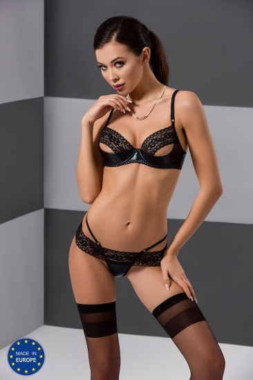 passion lingerie North set Бюст + стринги