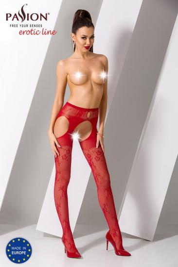 passion erotic line S 022 Red