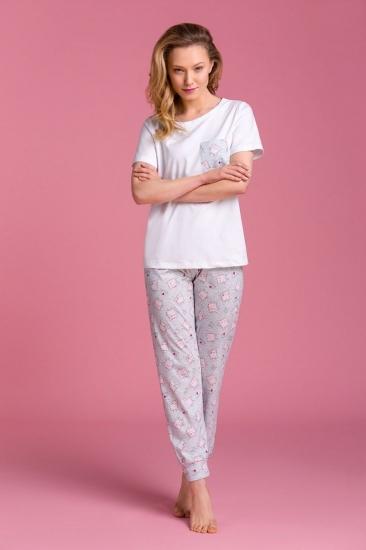 passion lingerie Пижама PY 134 Pyjamas