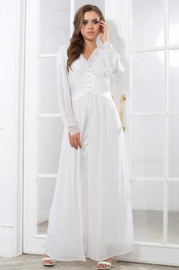 mia-mia Lady in white 17259