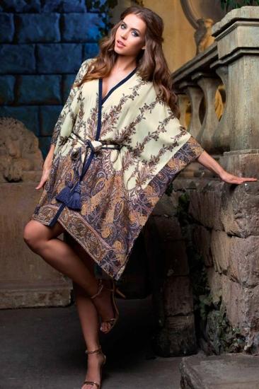 mia-mia Shakira 16077 Blue