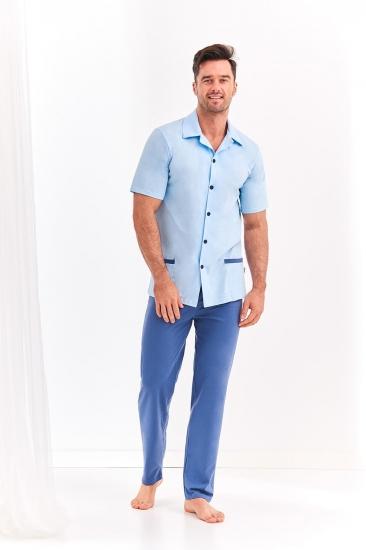 taro 20S Felix 2390-2391-02 мужская пижама с брюками
