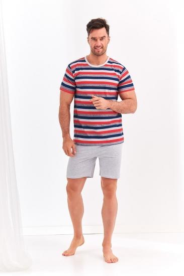 taro 20S Max 072-01 мужская пижама с шортами