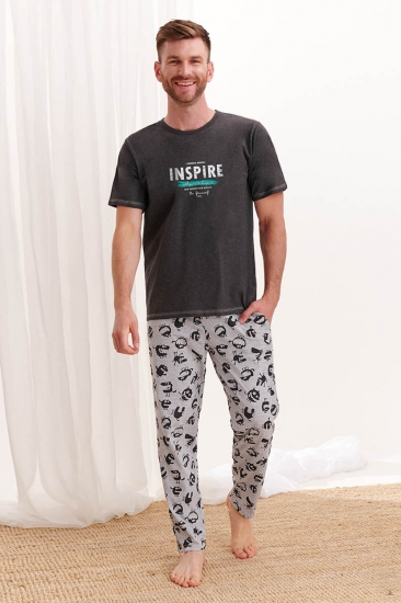 taro 20W Jeremi 2199-01 пижама с брюками