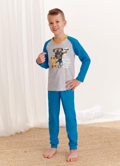 taro 765/767 S20/21 GAWEL Пижама для мальчиков со штанами