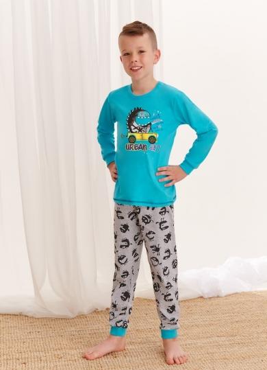 taro 856/857 S20/21 MILOSZ Пижама для мальчиков со штанами