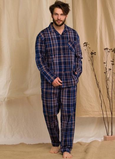 key MNS 466 20/21 Пижама мужская со штанами