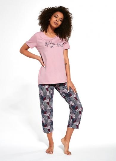 cornette 393 SHINE2 Пижама женская со штанами