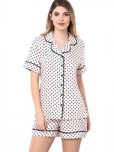 reina №3205 Пижама с шортами