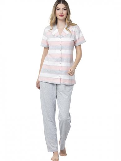 reina №3401 Пижама с брюками