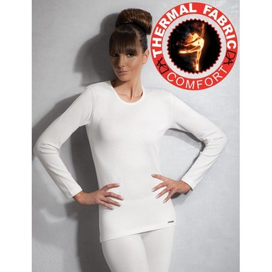 doreanse Кофта женская белая 8565