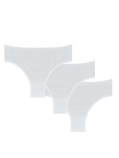 blackspade Трусы для девочки. Комплект из 3-х штук BS1290