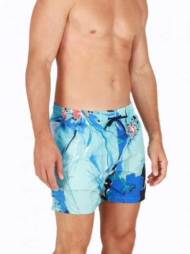 Плавки hom Aqua 40-1650-00PF Пляжные шорты