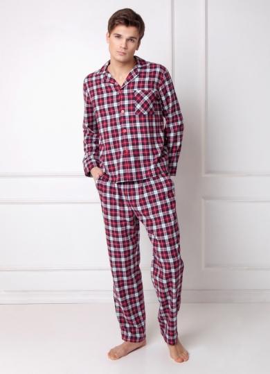 aruelle HOLLIS RED Пижама мужская со штанами