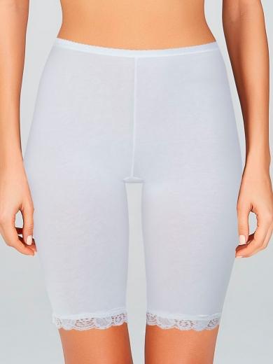 kom Трусы женские панталоны BK0653501 BASIC LONG