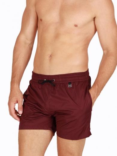 Плавки hom Sunlight 40-1415-00ZQ Пляжные шорты