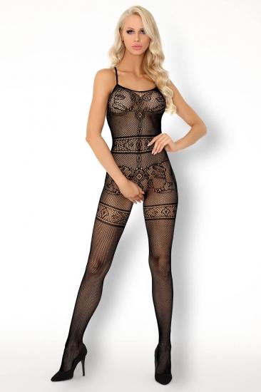 livco corsetti fashion LC 17296 Serminsa bodystocking боди-комбинезон