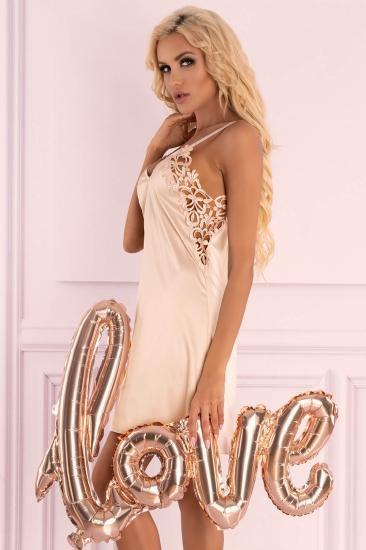 livco corsetti fashion LC 90581 Ziveron koszula Light Pink