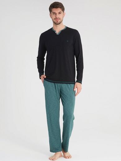 blackspade Пижама мужская BS30337