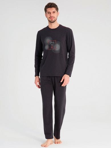 blackspade Пижама мужская BS30361