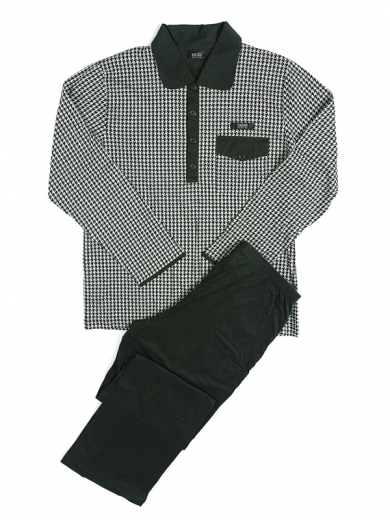 hom Twist 04287-K9 Пижама мужская