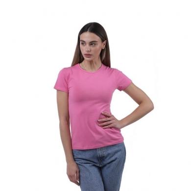 sergio dallini Женская футболка розовая Sergio Dallini SDT651-8